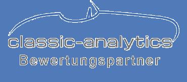 KFZ Sachverständiger Lutz Laurinat ist classic-analyst Bewertungspartner