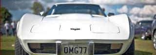 KFZ Sachverständiger Bremen Lutz Laurinat Corvette
